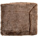 Surya Otso Throw Blanket - Item Number: OTS1000-5060