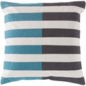 Surya Oxford Pillow - Item Number: AR134-1818
