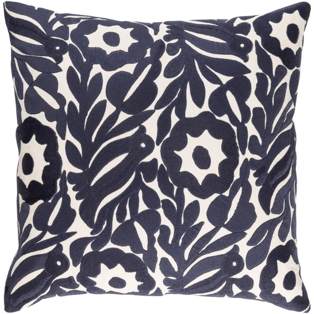 Surya Pallavi Pillow - Item Number: PLV004-2020