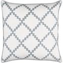 Surya Parsons Pillow - Item Number: PR003-2222P
