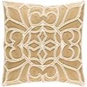 Surya Pastiche Pillow - Item Number: PAS002-1818D