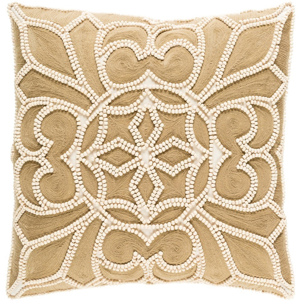Surya Pastiche Pillow - Item Number: PAS002-2020P