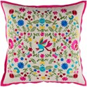 Surya Pavo Pillow - Item Number: PVO001-2020