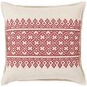Surya Pentas Pillow - Item Number: PEN003-2020P