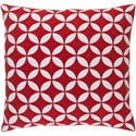 Surya Perimeter Pillow - Item Number: PER001-1818