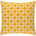 Surya Perimeter Pillow - Item Number: PER003-1818P