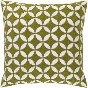 Surya Perimeter Pillow
