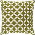 Surya Perimeter Pillow - Item Number: PER005-2222