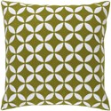 Surya Perimeter Pillow - Item Number: PER005-2222P