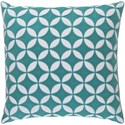 Surya Perimeter Pillow - Item Number: PER006-1818D