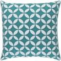 Surya Perimeter Pillow - Item Number: PER006-2222P