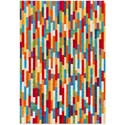 "Surya Pippy 5'3"" x 7'7"" Rug - Item Number: PIP1006-5377"