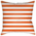Surya PREPSTER STRIPE Pillow - Item Number: LIL056-2020