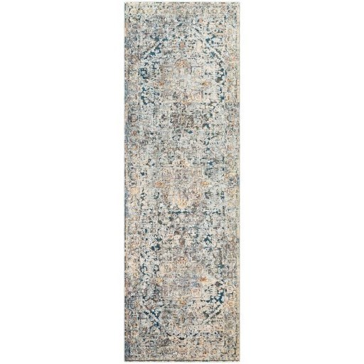 "Presidential 7'10"" x 10' Rug by Surya at Morris Home"