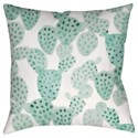 Surya Prickly II Pillow - Item Number: WMAYO032-1818