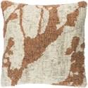 Surya Primal Pillow - Item Number: PML005-2020D