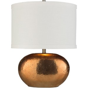 Surya Proximity Table Lamp