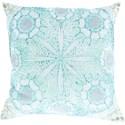 Surya Rain-1 Pillow - Item Number: RG133-2626
