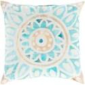 Surya Rain-1 Pillow - Item Number: RG134-2020