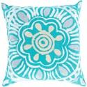 Surya Rain-1 Pillow - Item Number: RG135-2626