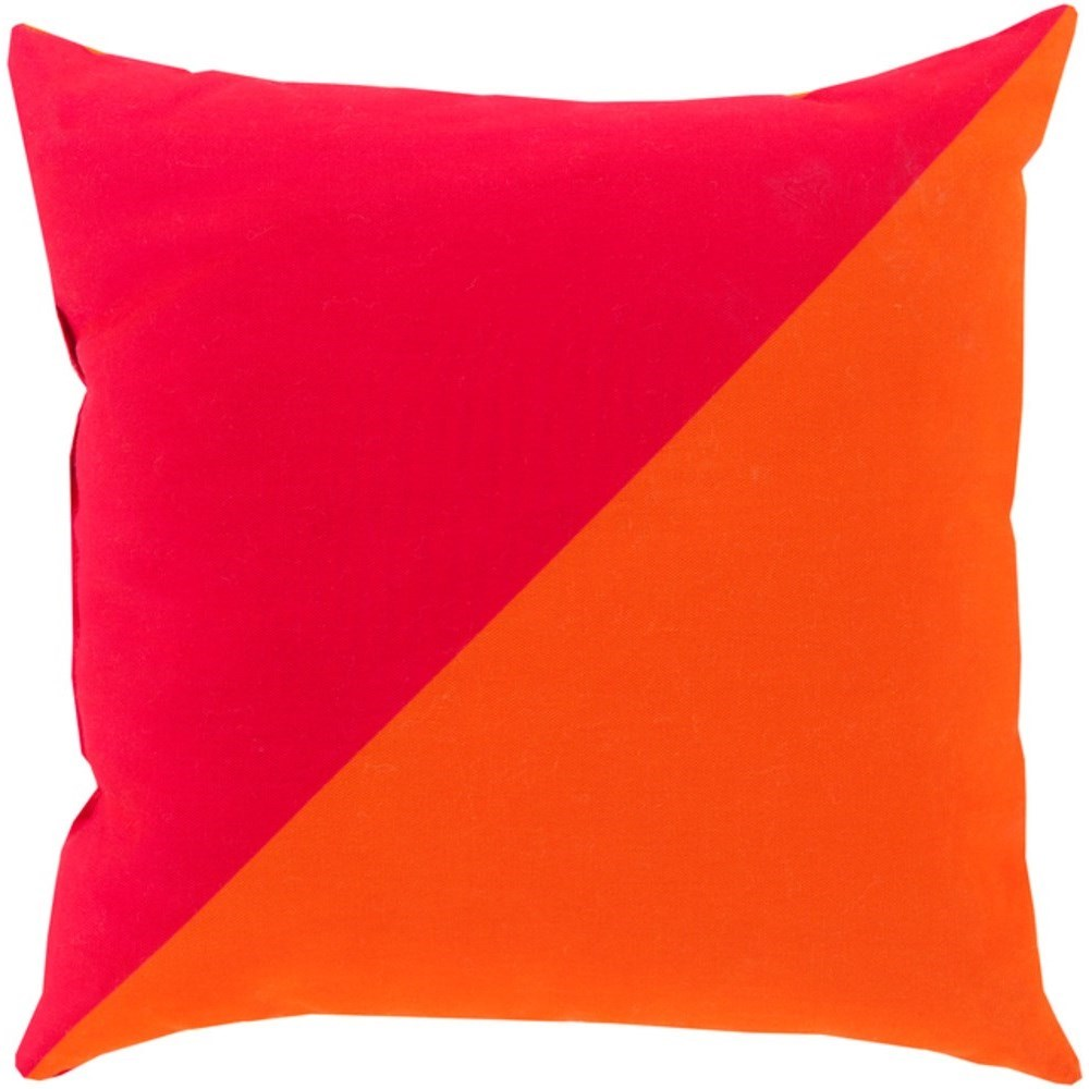 Surya Rain-1 Pillow - Item Number: RG139-2626