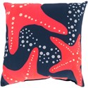 Surya Rain-1 Pillow - Item Number: RG142-1818