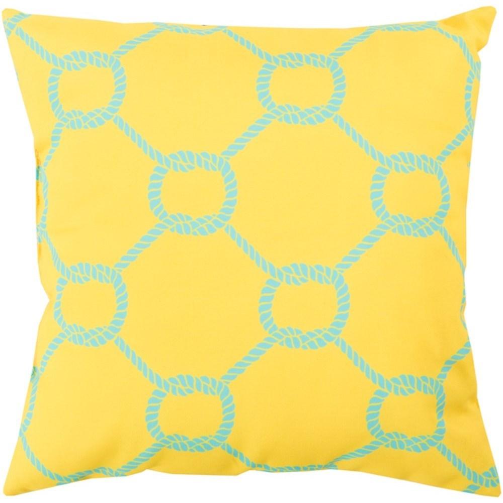 Surya Rain-1 Pillow - Item Number: RG144-2020