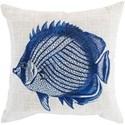 Surya Rain-1 Pillow - Item Number: RG149-2626