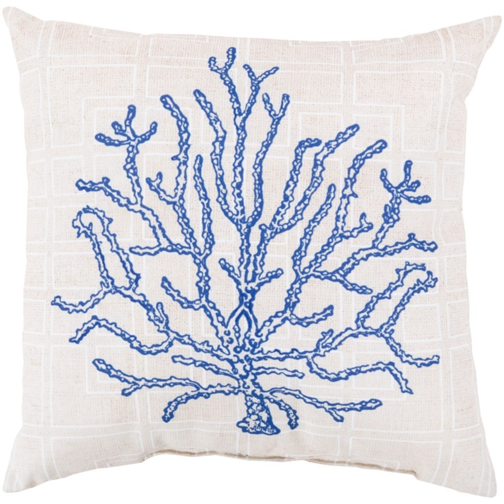 Surya Rain-1 Pillow - Item Number: RG150-1818