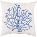 Surya Rain-1 Pillow - Item Number: RG150-2626