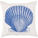 Surya Rain-1 Pillow - Item Number: RG151-1818