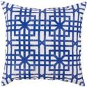 Surya Rain-1 Pillow - Item Number: RG153-1818
