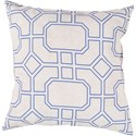 Surya Rain-1 Pillow - Item Number: RG154-2626