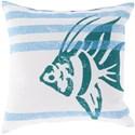 Surya Rain-1 Pillow - Item Number: RG163-2020
