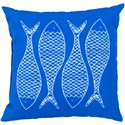 Surya Rain-1 Pillow - Item Number: RG169-1818