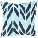Surya Rain-1 Pillow - Item Number: RG172-2020