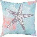 Surya Rain-2 Pillow - Item Number: RG101-1818