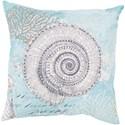 Surya Rain-2 Pillow - Item Number: RG103-2020