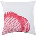 Surya Rain-2 Pillow - Item Number: RG104-1818
