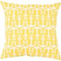 Surya Rain-2 Pillow - Item Number: RG113-2626