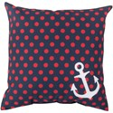 Surya Rain-2 Pillow - Item Number: RG125-2020