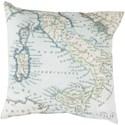 Surya Rain-2 Pillow - Item Number: RG128-1818