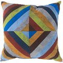 Surya Rain-4 Pillow - Item Number: RG005-1818