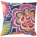 Surya Rain-4 Pillow - Item Number: RG007-1818