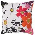 Surya Rain-4 Pillow - Item Number: RG008-2020