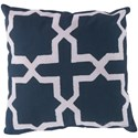 Surya Rain-4 Pillow - Item Number: RG009-1818