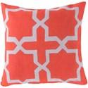 Surya Rain-4 Pillow - Item Number: RG010-1818