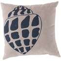 Surya Rain-4 Pillow - Item Number: RG014-1818