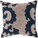 Surya Rain-4 Pillow - Item Number: RG018-2020
