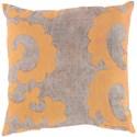 Surya Rain-4 Pillow - Item Number: RG020-1818